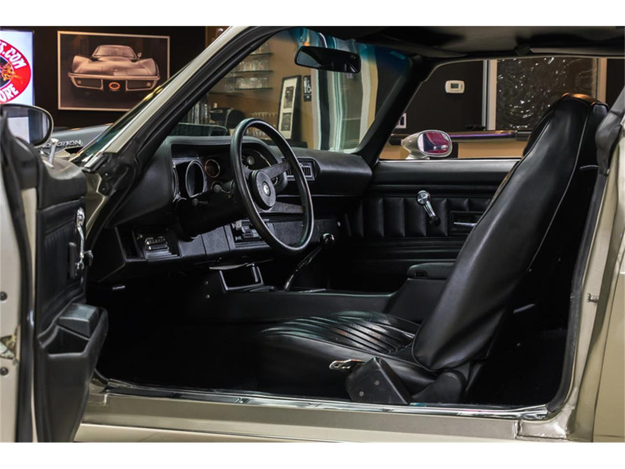 Large Picture of 1973 Chevrolet Camaro RS located in Plymouth Michigan Offered by Vanguard Motor Sales - LMXP