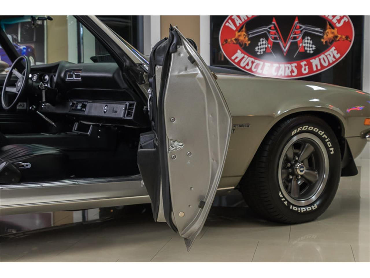 Large Picture of Classic '73 Camaro RS located in Michigan Offered by Vanguard Motor Sales - LMXP