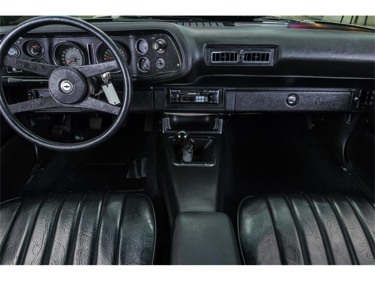Large Picture of Classic '73 Camaro RS located in Plymouth Michigan - $52,900.00 Offered by Vanguard Motor Sales - LMXP