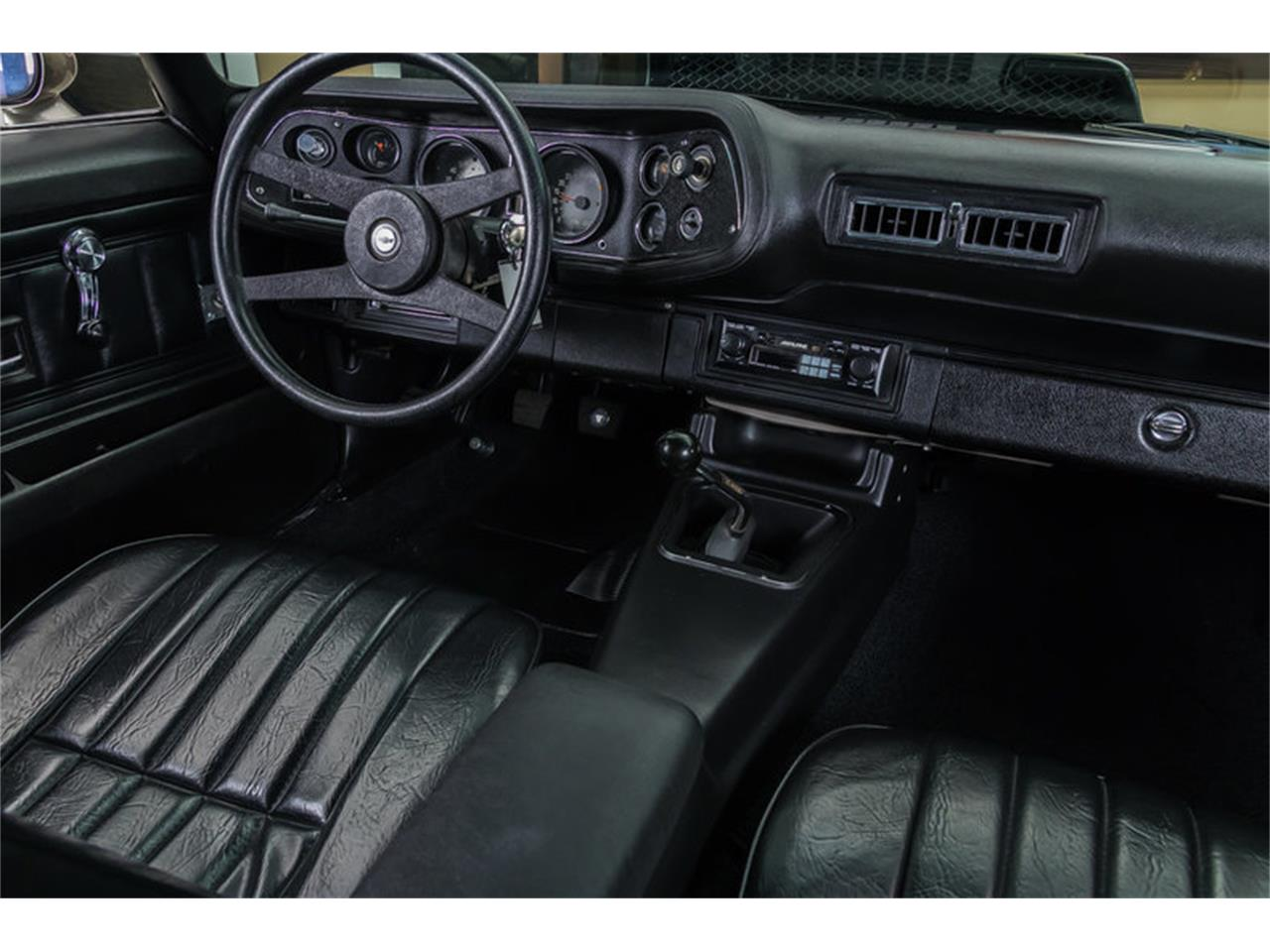 Large Picture of Classic '73 Camaro RS located in Plymouth Michigan Offered by Vanguard Motor Sales - LMXP