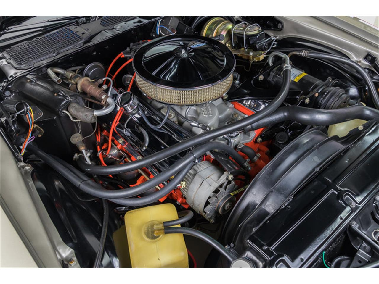 Large Picture of 1973 Chevrolet Camaro RS located in Plymouth Michigan - $52,900.00 - LMXP