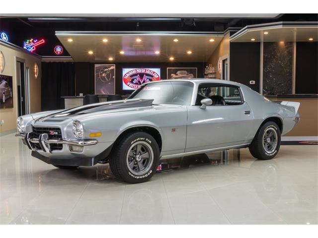 Picture of '73 Camaro Z28 - LMY3