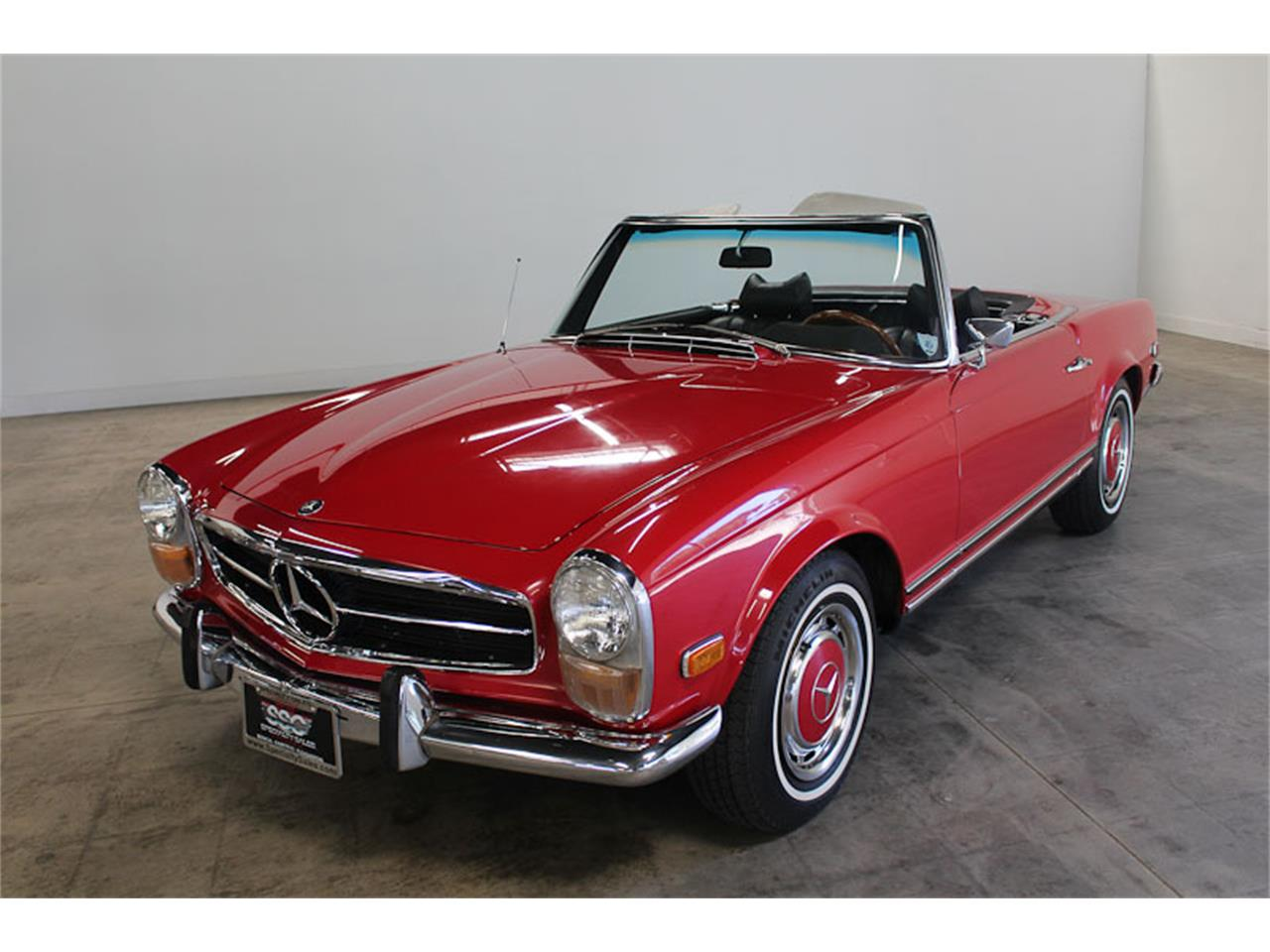 Large Picture of '70 280SL - LGC8