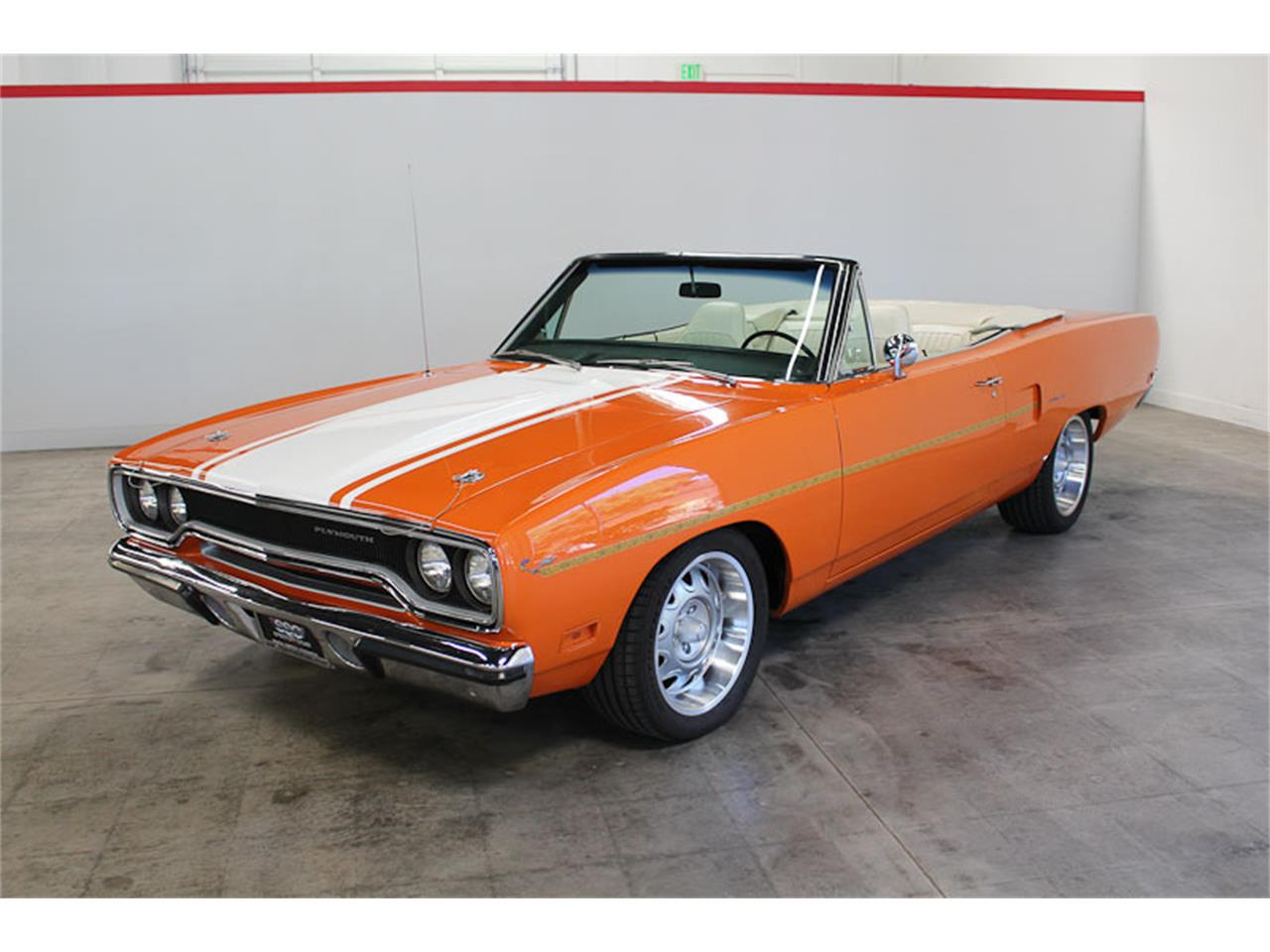 Large Picture of Classic 1970 Plymouth Road Runner located in California - $87,990.00 Offered by Specialty Sales Classics - LGC9