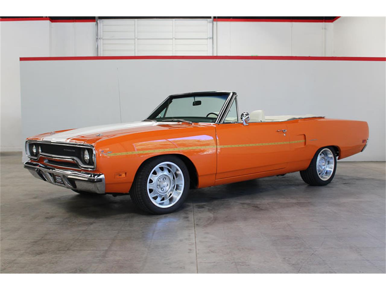 Large Picture of '70 Plymouth Road Runner - $87,990.00 Offered by Specialty Sales Classics - LGC9