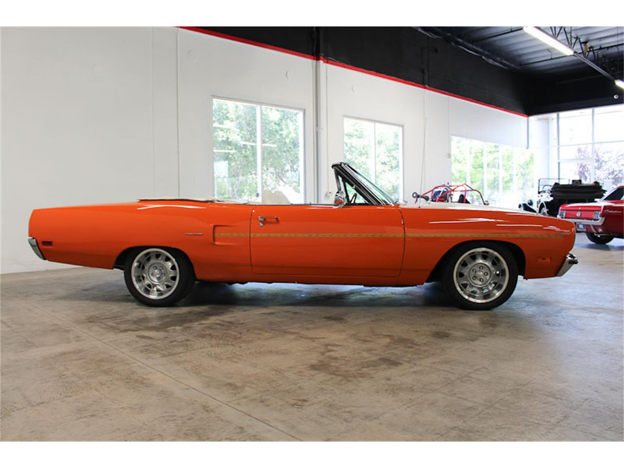 Large Picture of '70 Road Runner located in Fairfield California - $87,990.00 - LGC9