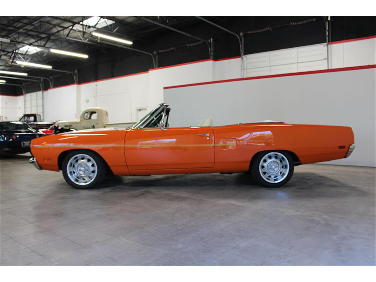 Large Picture of Classic 1970 Road Runner located in Fairfield California - $87,990.00 Offered by Specialty Sales Classics - LGC9