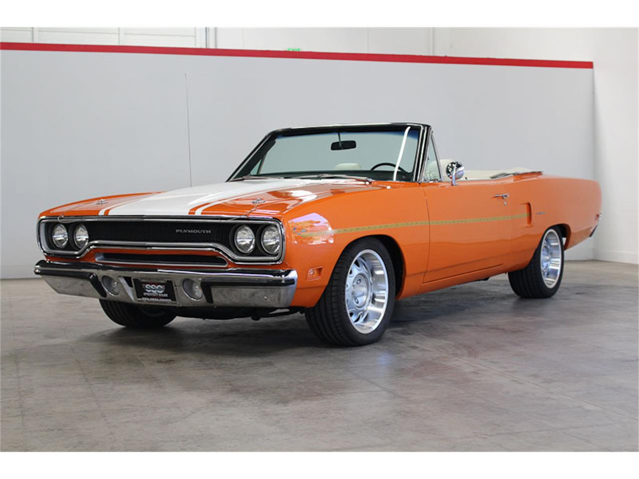 Large Picture of Classic '70 Plymouth Road Runner located in California - $87,990.00 Offered by Specialty Sales Classics - LGC9
