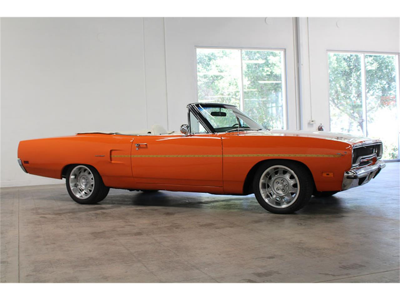 Large Picture of Classic '70 Road Runner Offered by Specialty Sales Classics - LGC9