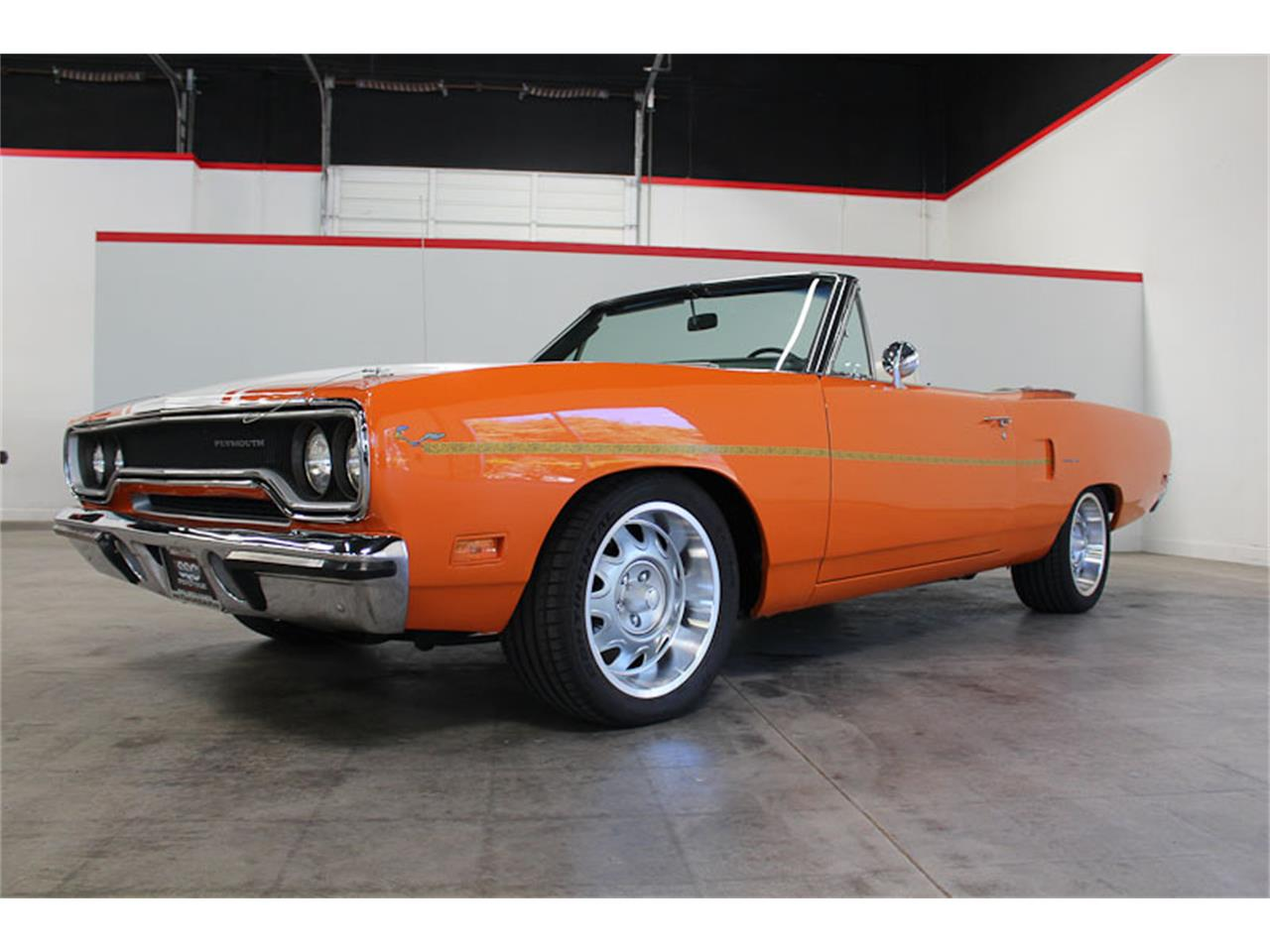 Large Picture of Classic '70 Road Runner located in California - $87,990.00 - LGC9