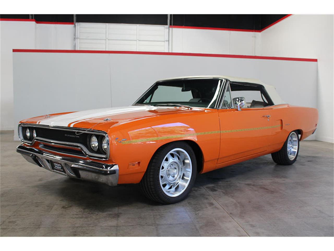 Large Picture of 1970 Road Runner located in California Offered by Specialty Sales Classics - LGC9