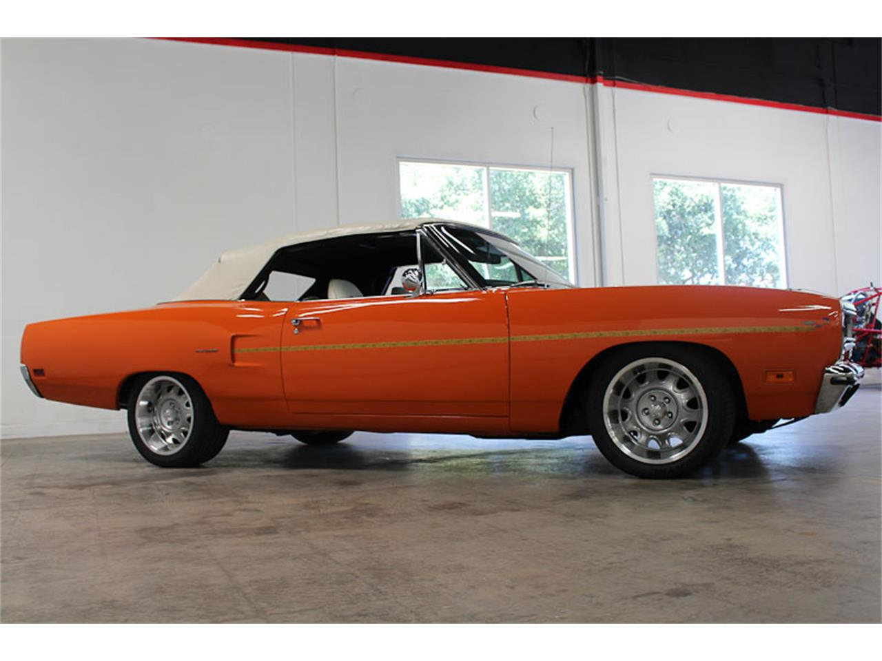 Large Picture of 1970 Road Runner located in California - $87,990.00 - LGC9