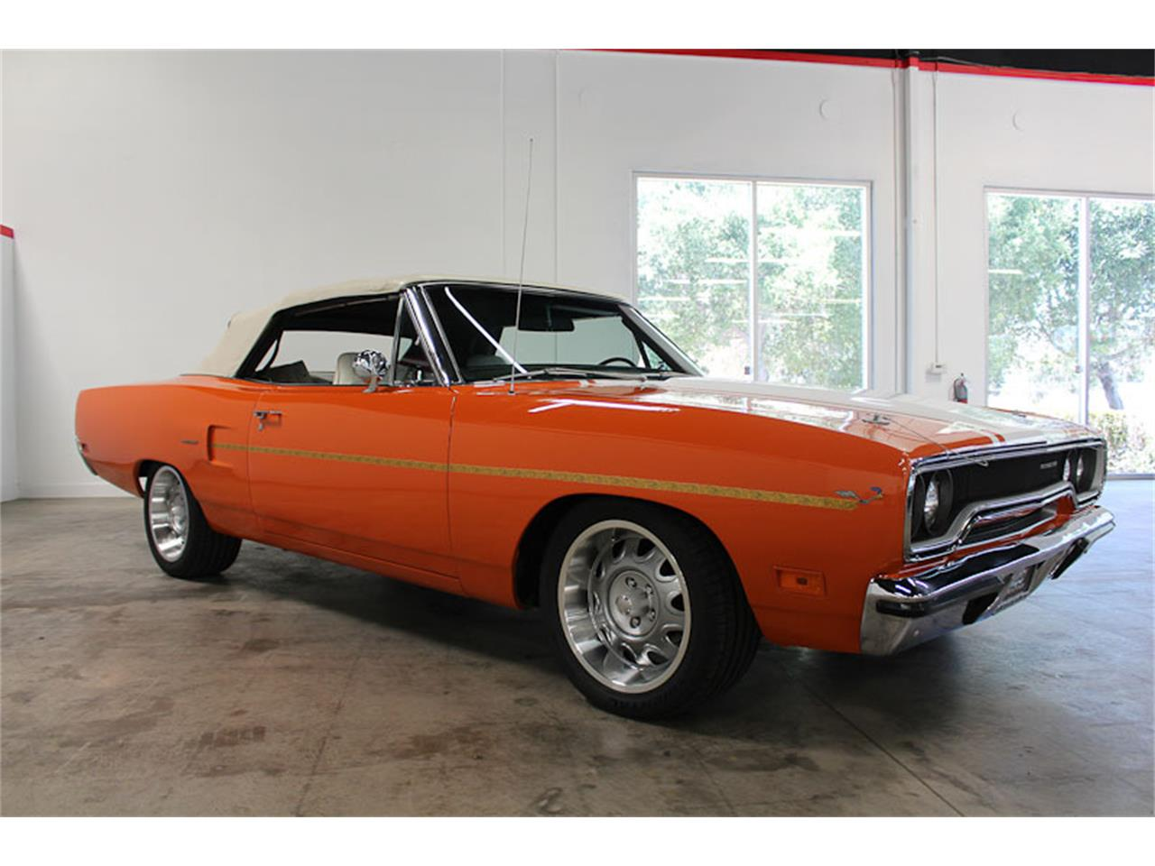 Large Picture of Classic 1970 Plymouth Road Runner - $87,990.00 - LGC9