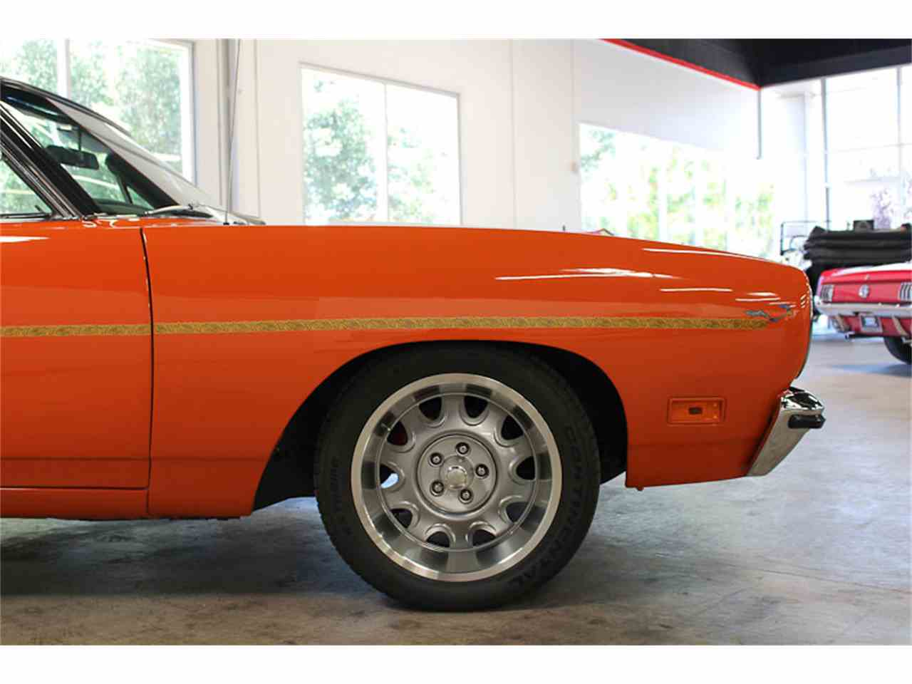 Large Picture of '70 Road Runner - LGC9