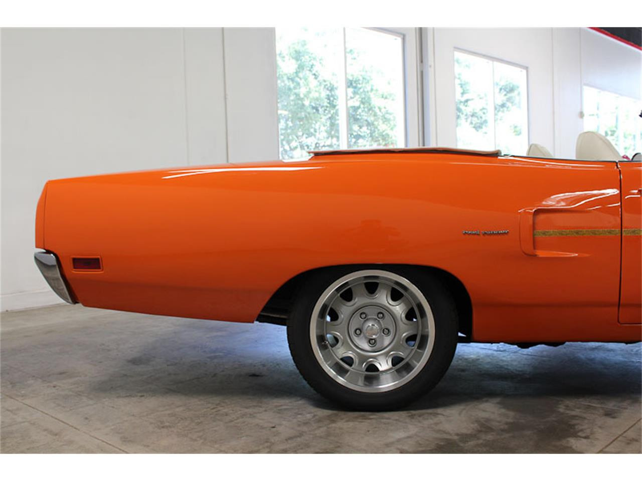 Large Picture of '70 Road Runner located in California Offered by Specialty Sales Classics - LGC9