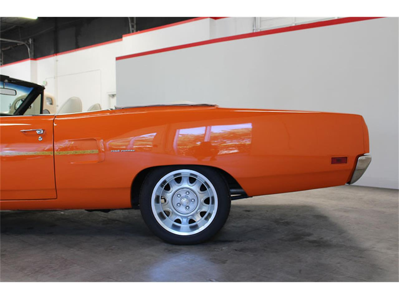 Large Picture of 1970 Plymouth Road Runner - $87,990.00 - LGC9