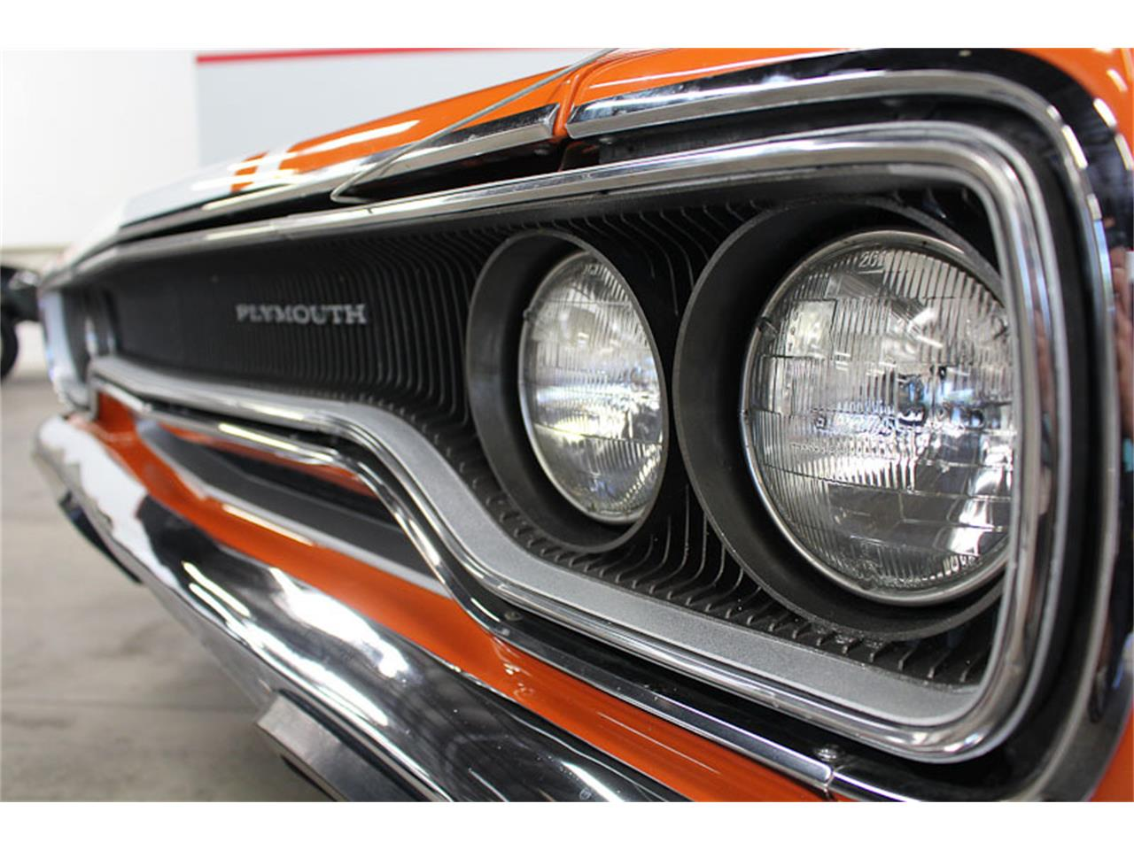 Large Picture of '70 Plymouth Road Runner - $87,990.00 - LGC9