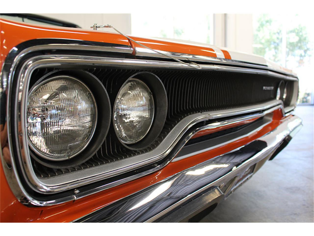 Large Picture of Classic 1970 Plymouth Road Runner located in Fairfield California - LGC9