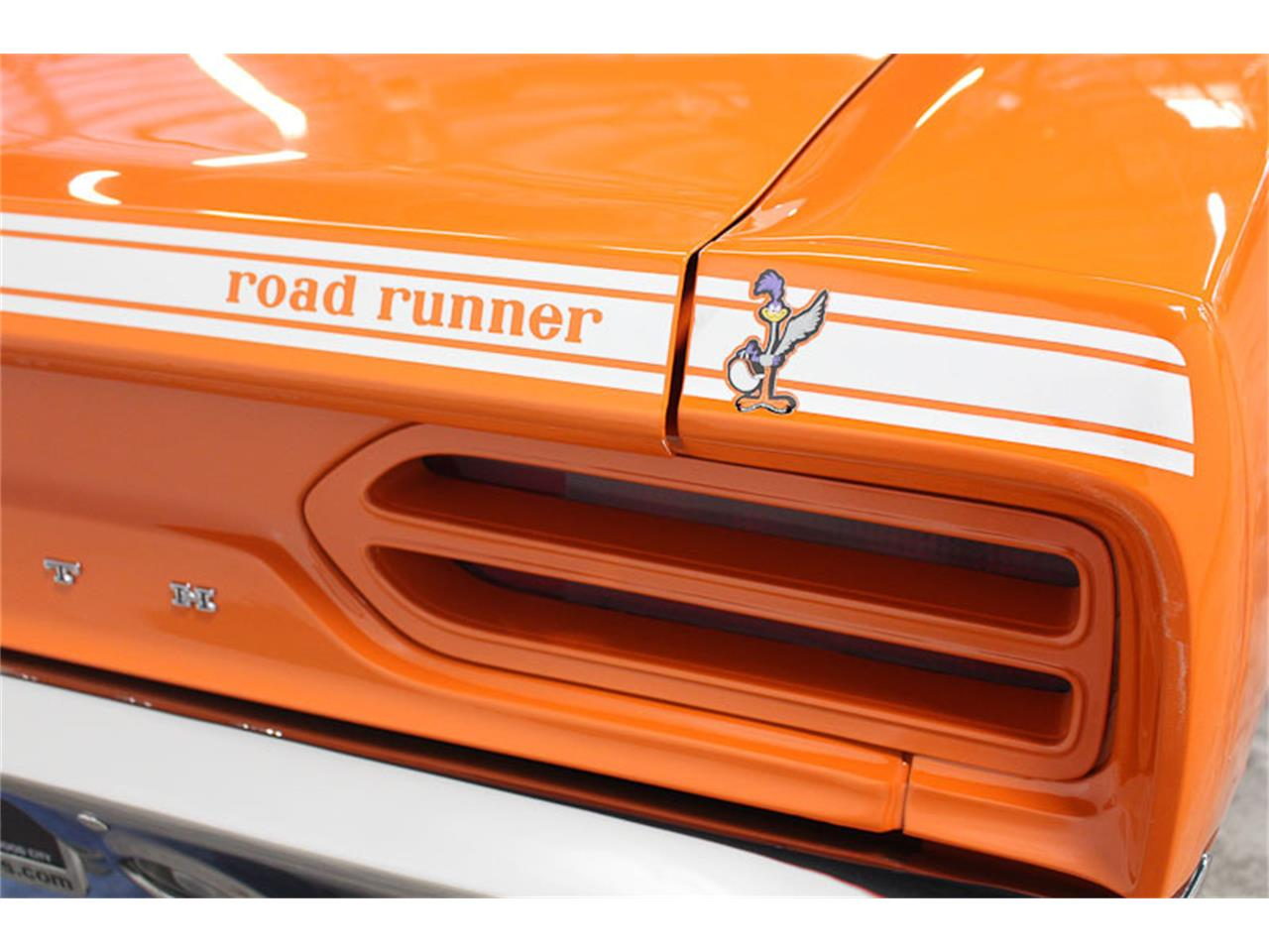 Large Picture of 1970 Road Runner Offered by Specialty Sales Classics - LGC9