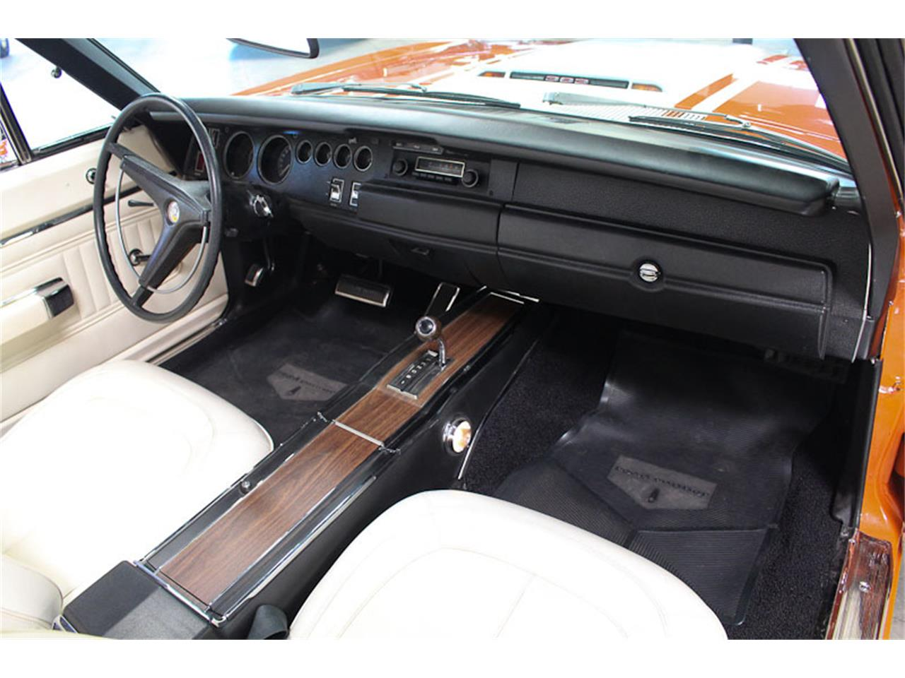 Large Picture of Classic 1970 Plymouth Road Runner located in Fairfield California - $87,990.00 - LGC9