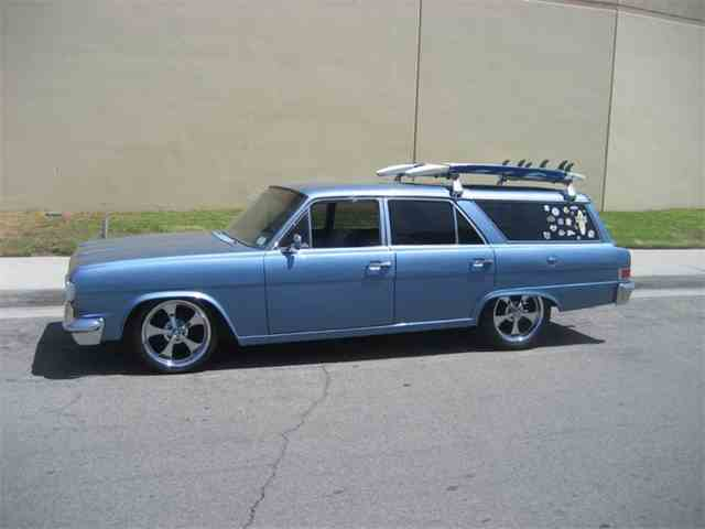 Picture of 1965 Rambler Classic Offered by  - LMZ1