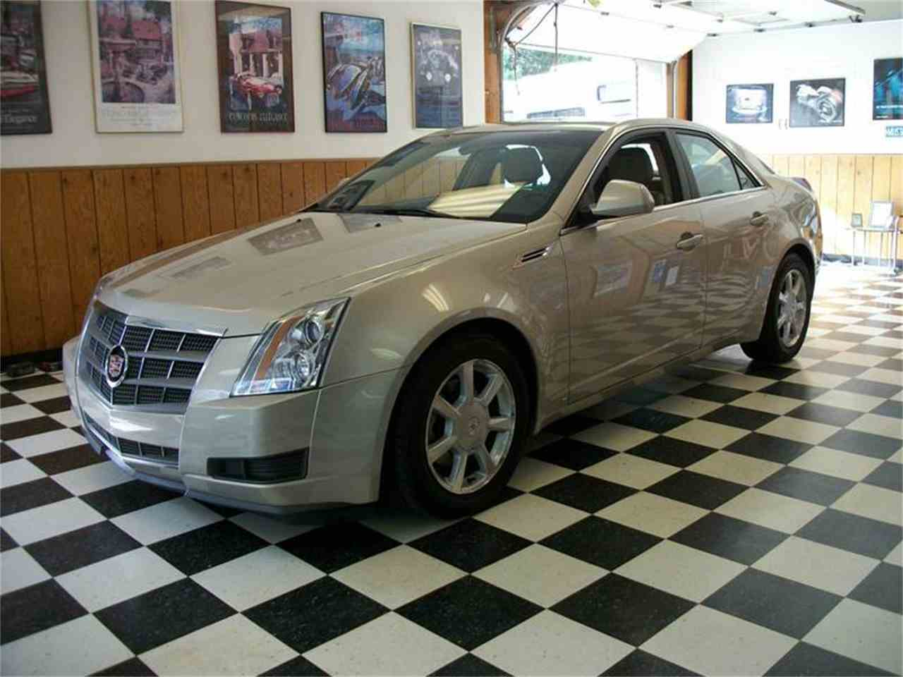 in cars sale cadillac cts ca for used barrie carpages ontario