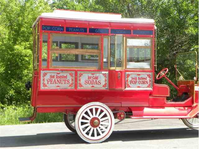 Picture of '12 Model T Popcorn Truck - LMZA