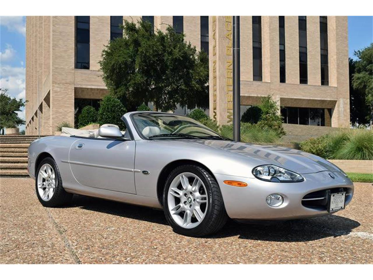 Large Picture Of 2001 Xk 10 900 00 Offered By Abc Dealer Test Lmzj