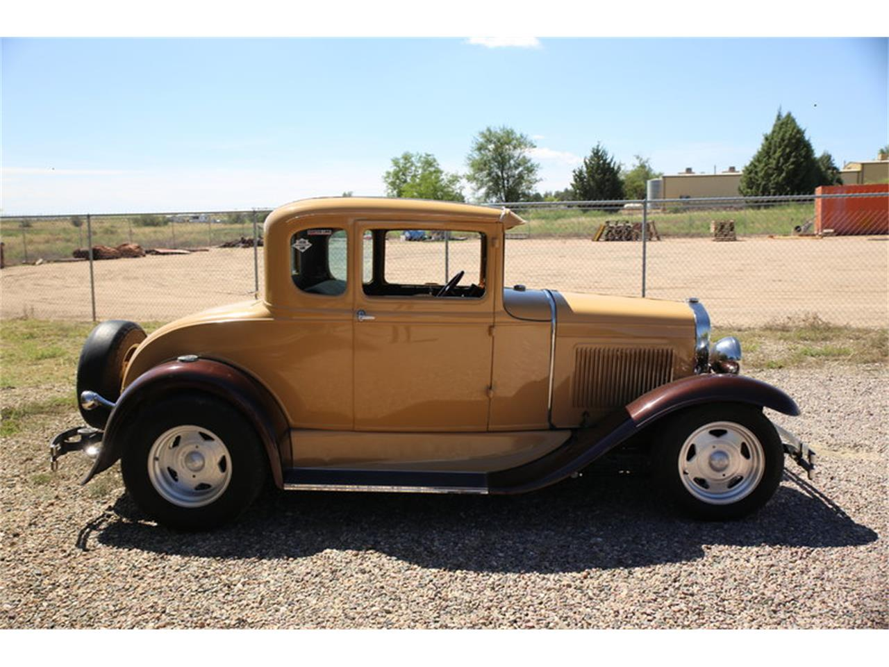 Large Picture of '30 Business Coupe - LN0Q