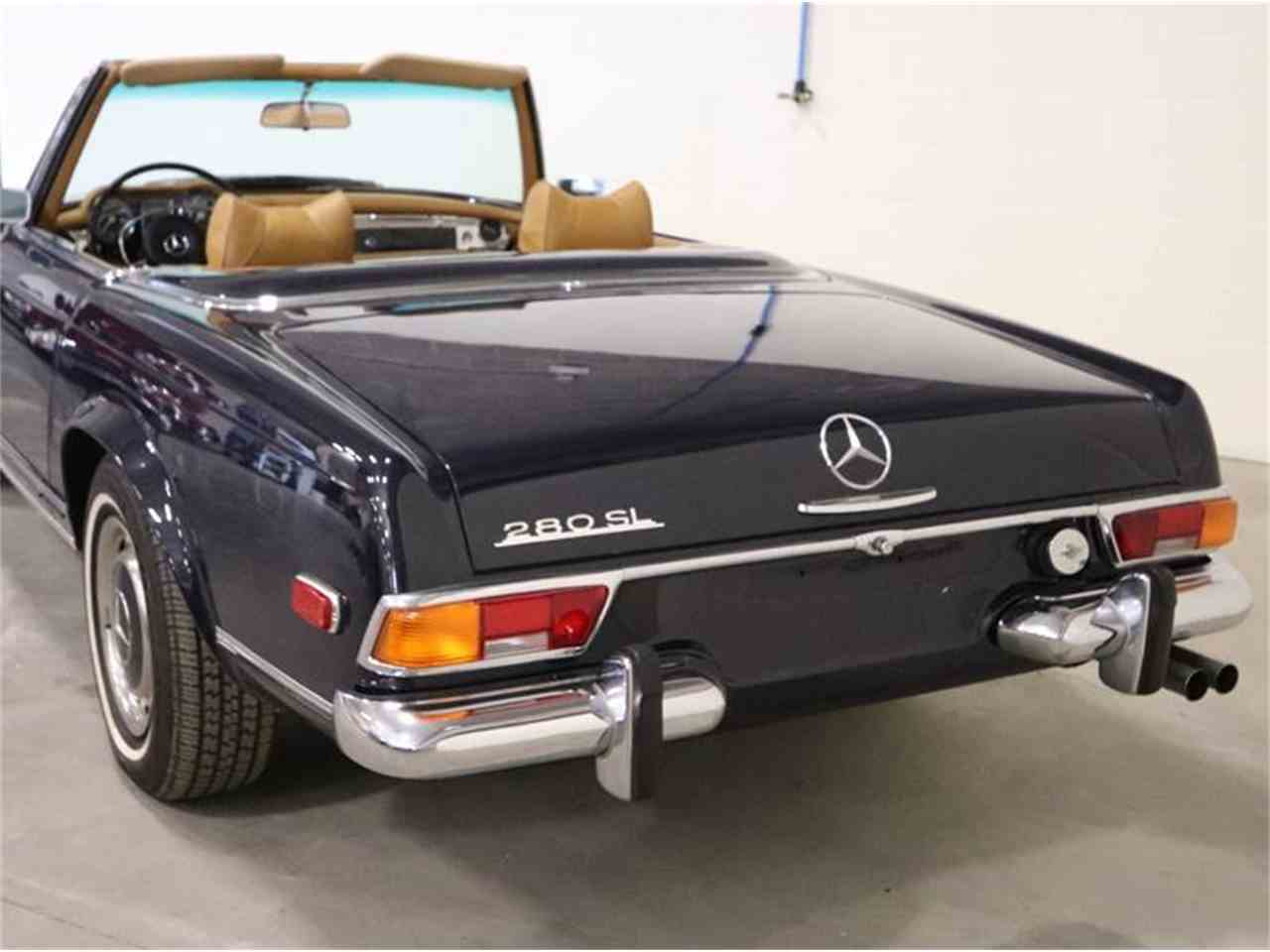 Large Picture of '70 280SL - LN0S