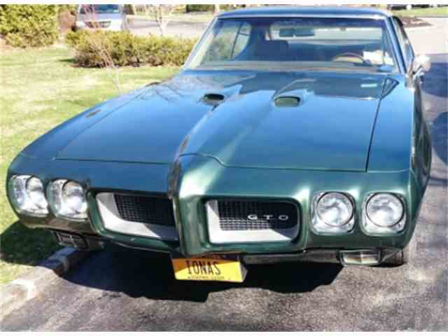 Picture of '70 GTO - LN25