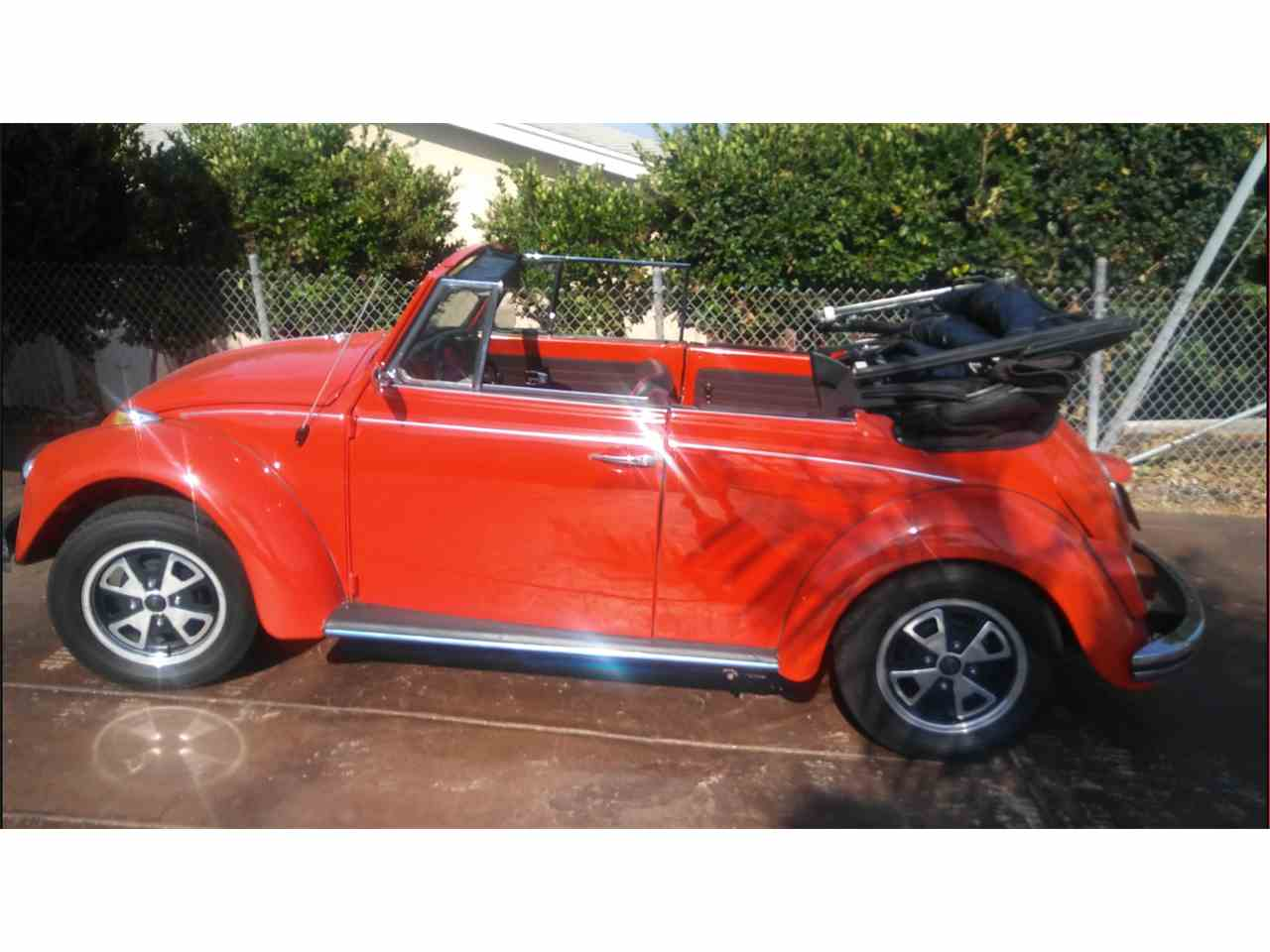 Large Picture of Classic 1968 Volkswagen Beetle - $8,999.00 Offered by a Private Seller - LN2C