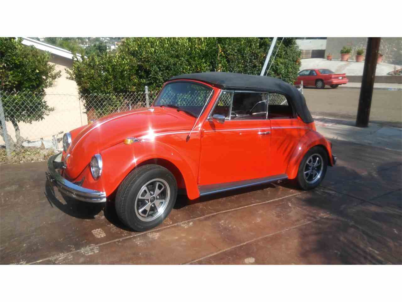 Large Picture of '68 Volkswagen Beetle - $8,999.00 Offered by a Private Seller - LN2C