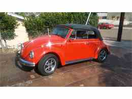 Picture of Classic '68 Volkswagen Beetle - $8,999.00 Offered by a Private Seller - LN2C