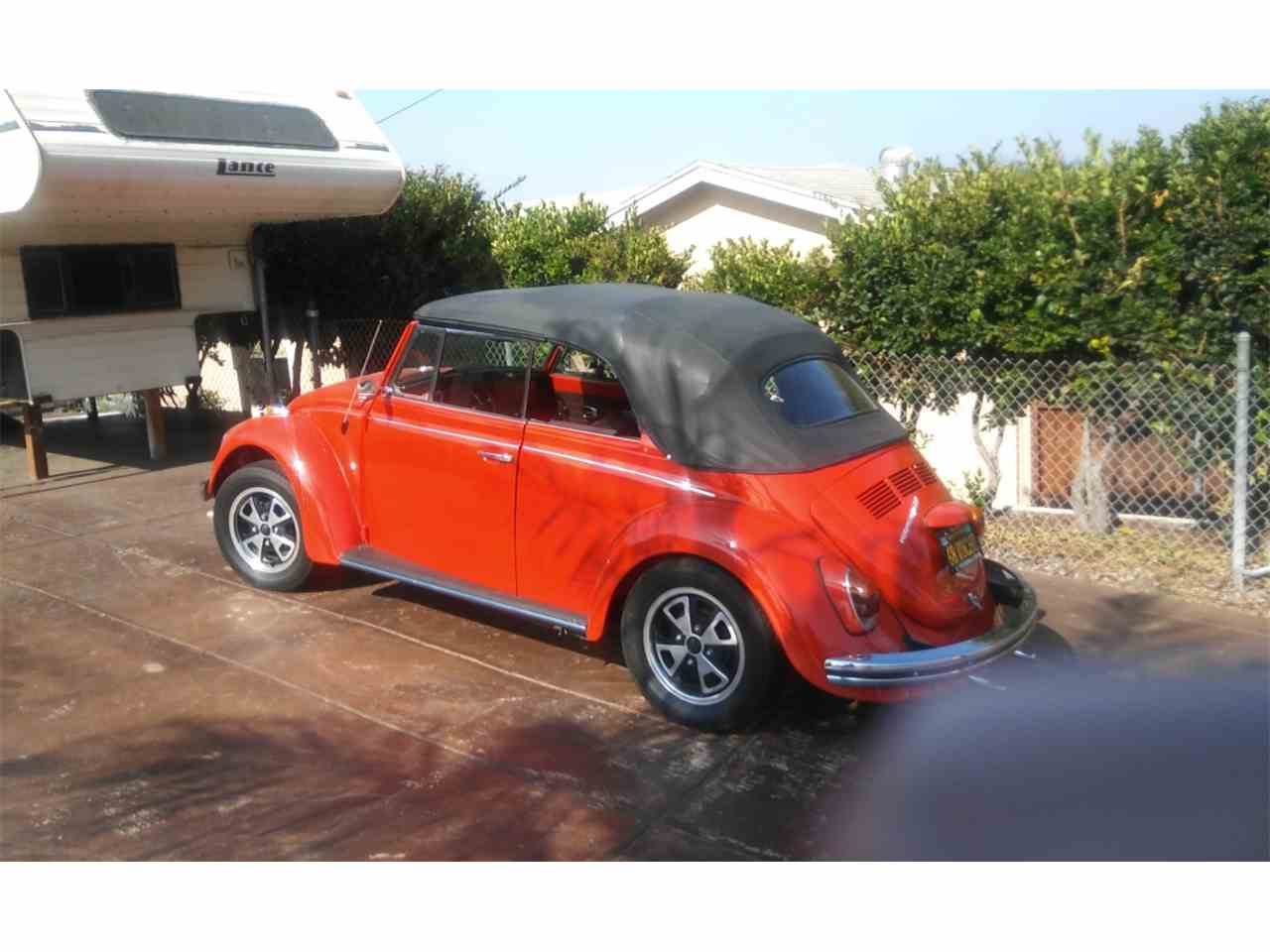 Large Picture of '68 Volkswagen Beetle located in California Offered by a Private Seller - LN2C