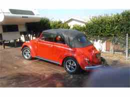 Picture of Classic 1968 Volkswagen Beetle located in California - $8,999.00 Offered by a Private Seller - LN2C