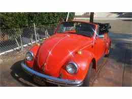 Picture of Classic '68 Volkswagen Beetle located in Chula Vista California - LN2C