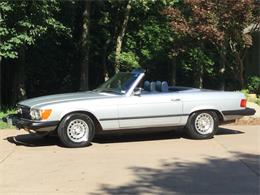 Picture of '78 450SL - LN2Z