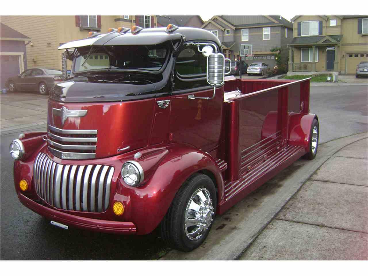 1946 chevrolet pickup for sale cc 1009699. Black Bedroom Furniture Sets. Home Design Ideas