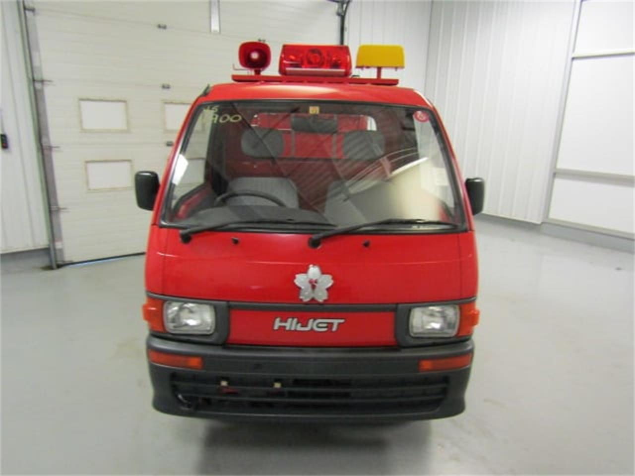 Large Picture of '95 HiJet - LN3Y