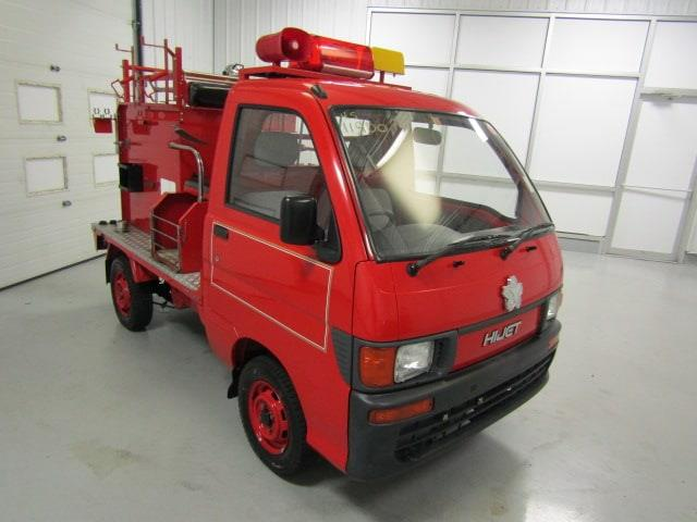 Picture of '95 HiJet Offered by  - LN3Y