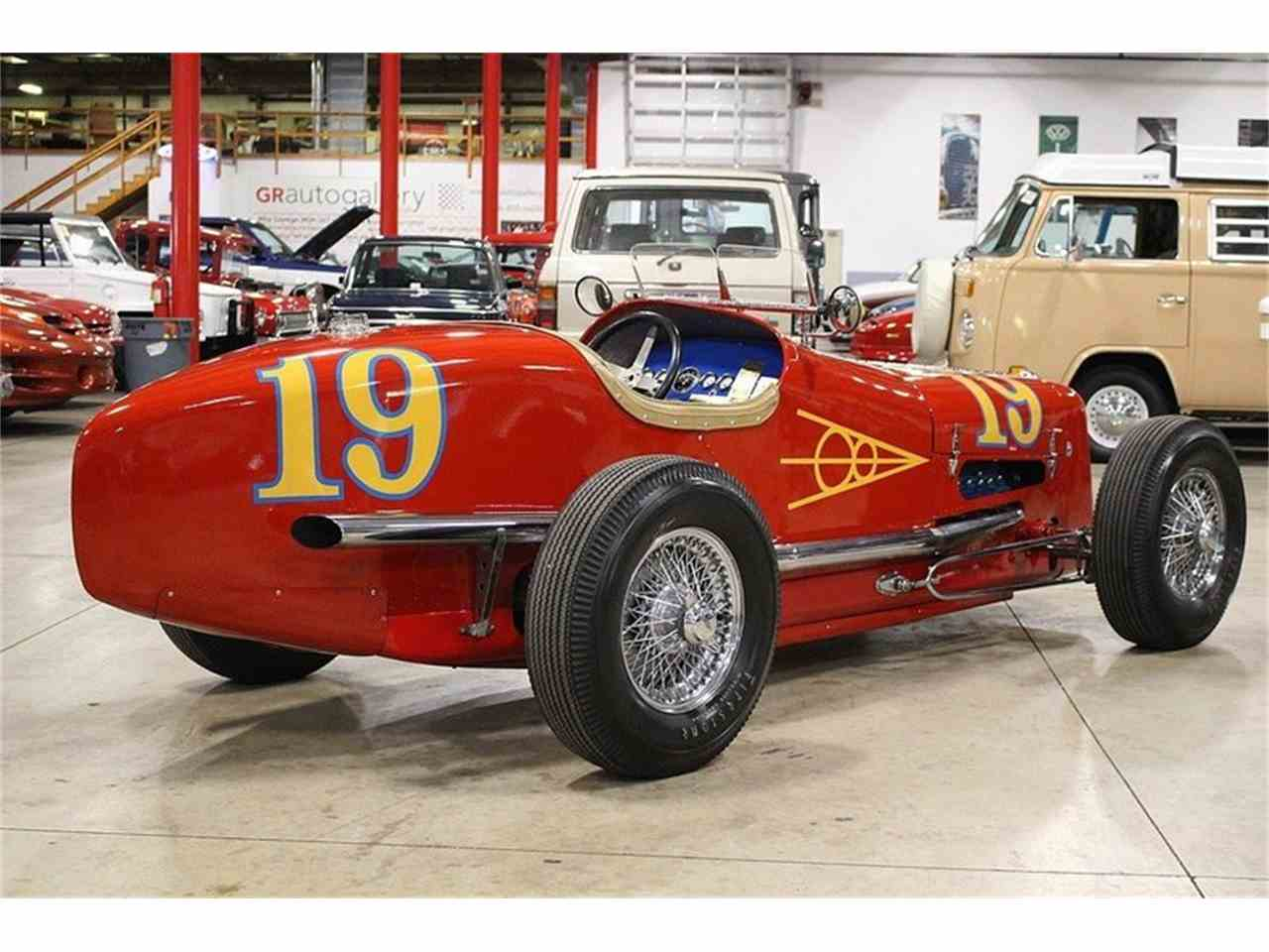 1935 Ford Indy Race Car for Sale | ClassicCars.com | CC-1009727