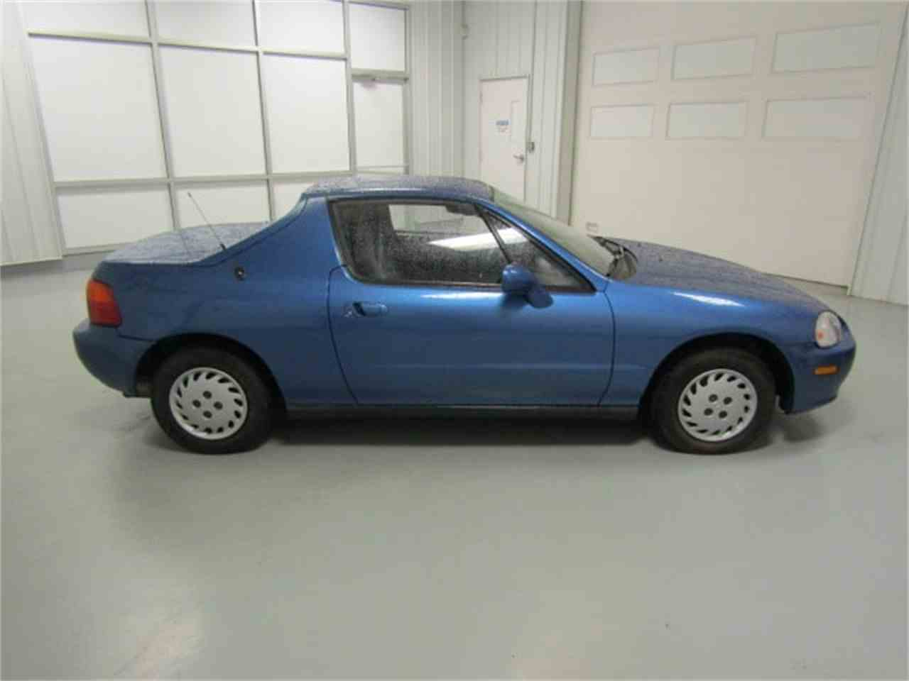 Large Picture of '94 Del Sol - LN4C