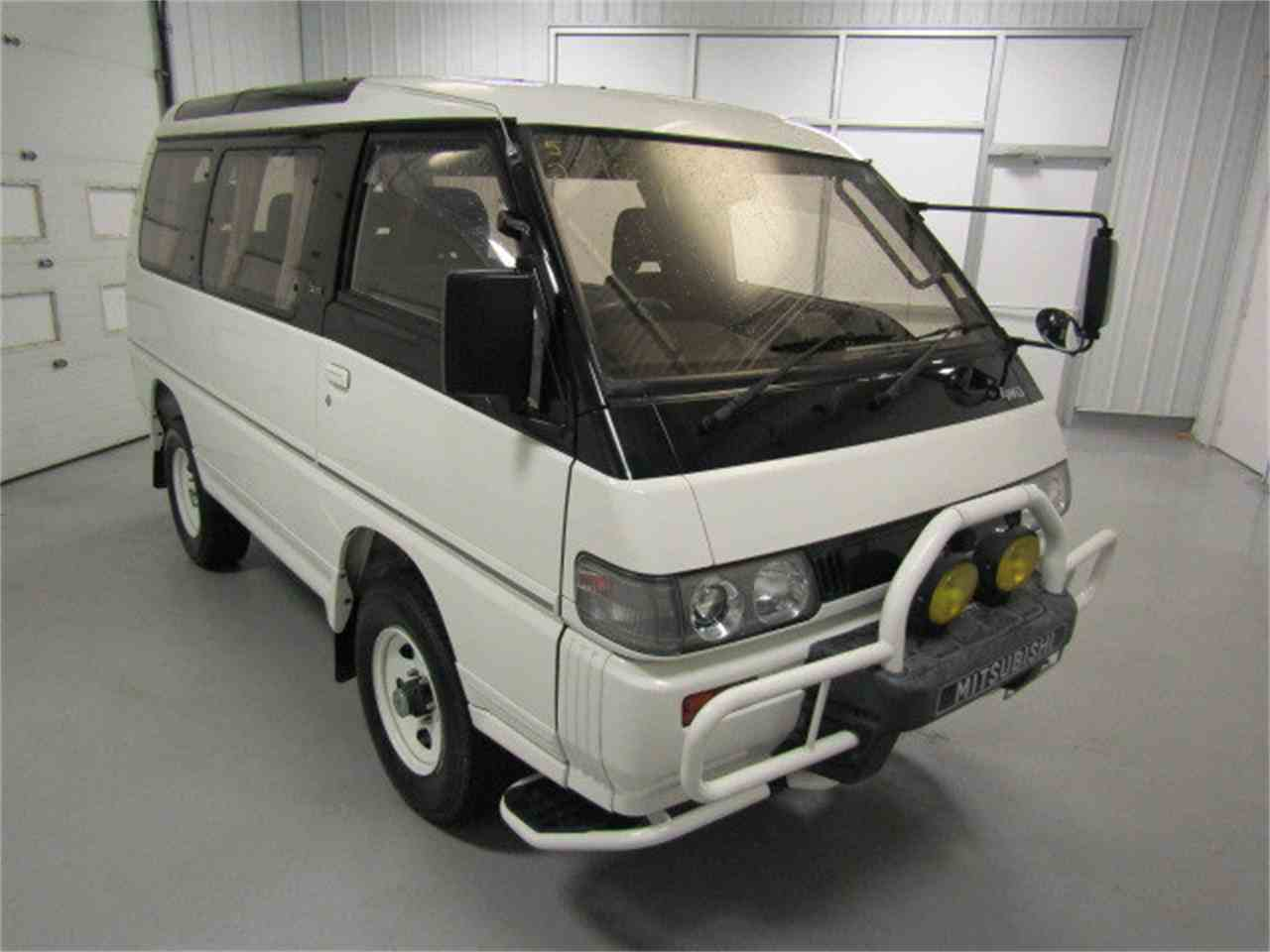 Large Picture of '90 Delica - LN4L