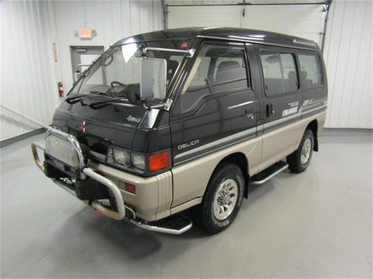 Large Picture of '90 Delica - LN4O