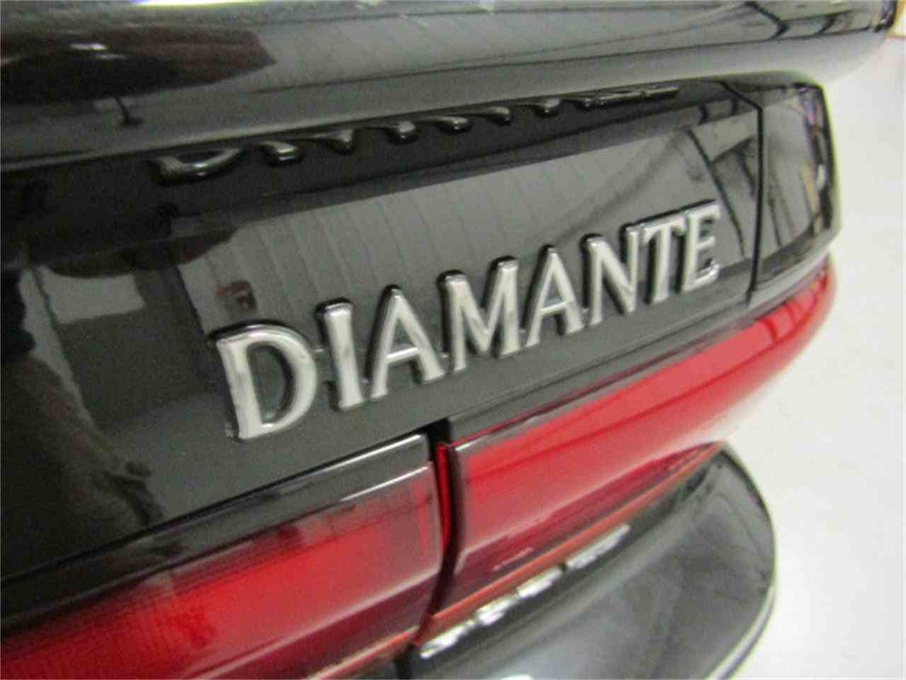 Large Picture of '91 Diamante - LN4P