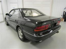 Picture of 1991 Mitsubishi Diamante located in Christiansburg Virginia Offered by Duncan Imports & Classic Cars - LN4P