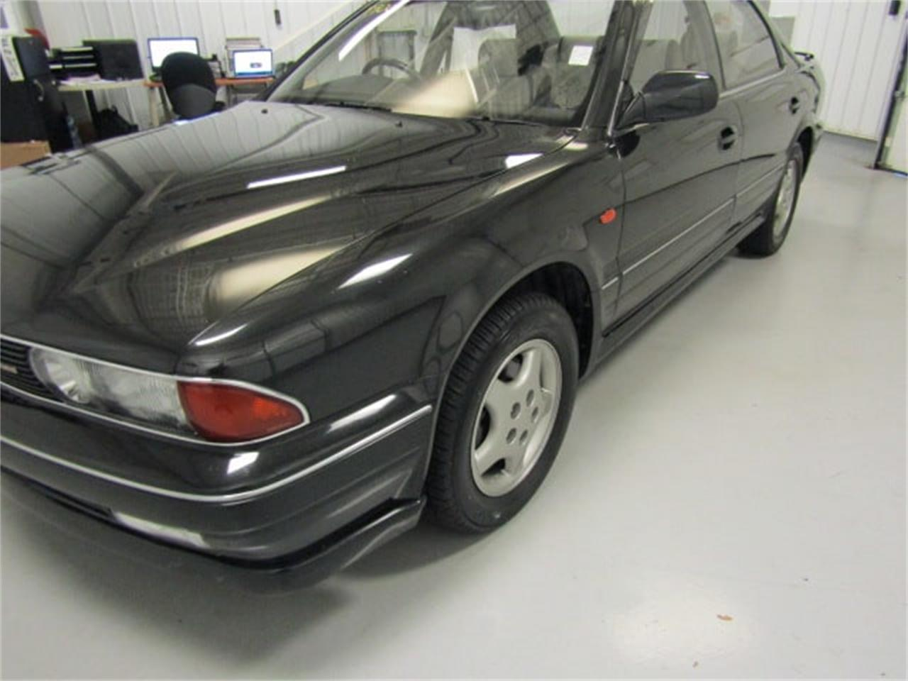 Large Picture of 1991 Mitsubishi Diamante located in Christiansburg Virginia - $7,900.00 Offered by Duncan Imports & Classic Cars - LN4P