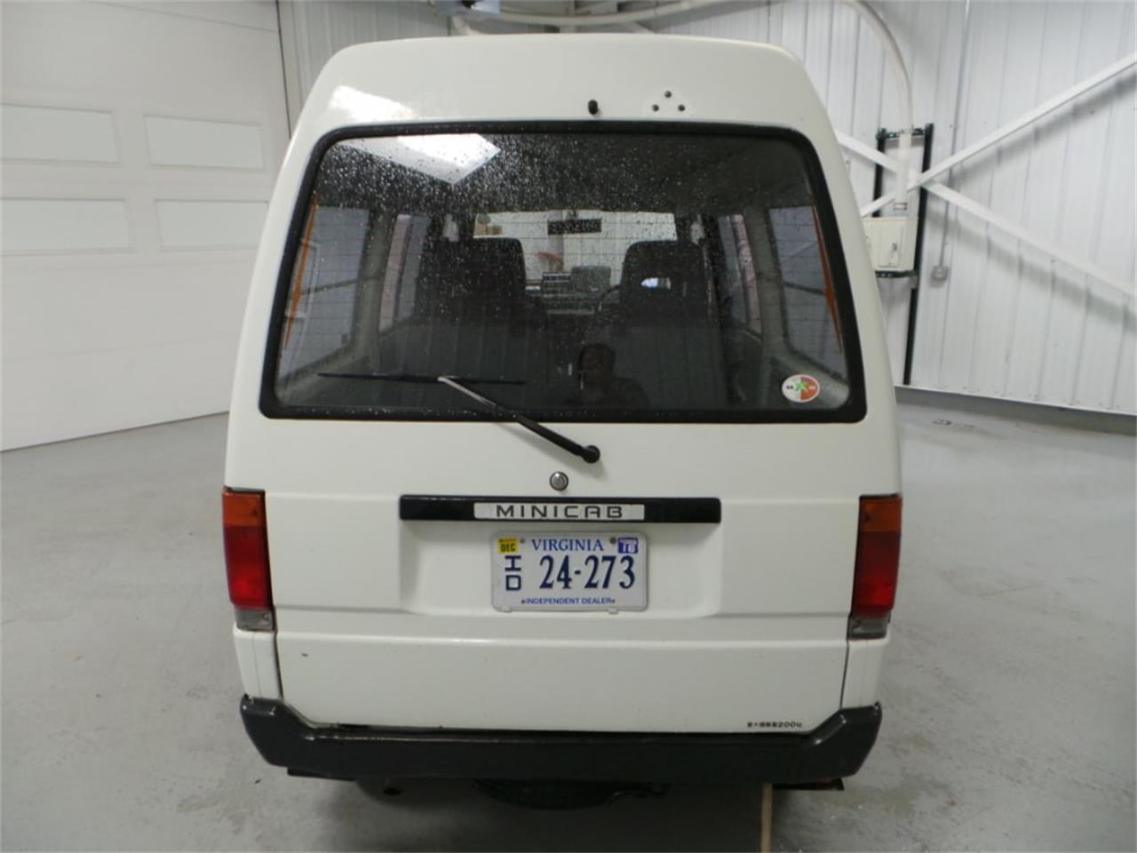 Large Picture of '88 Estate 4WD - LN4Q
