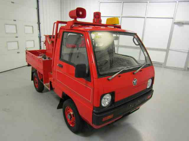 Picture of '89 MiniCab - LN4T